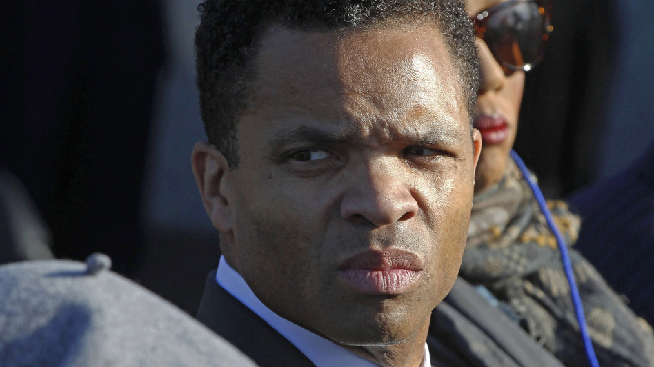 Jesse Jackson Jr. resigned his House seat last Wednesday amid health and ethics concerns. (AP)