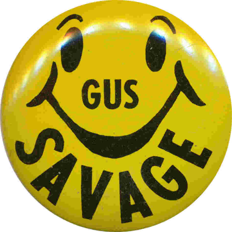 Gus Savage