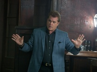 Ray Liotta plays Markie Trattman, a card-game dealer whose racket gets knocked over by two ambitious, low-level hoods.