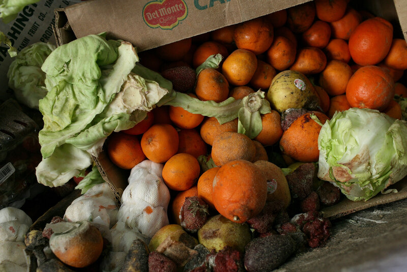 for restaurants food waste is seen as low priority the salt npr