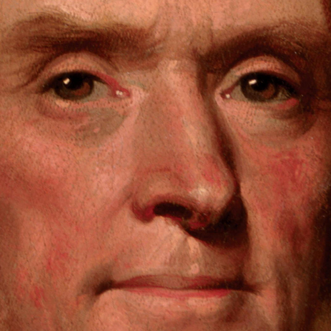 Thomas Jefferson: The Art of Power.