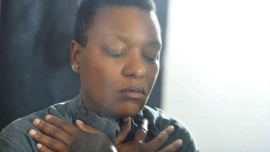 Meshell Ndegeocello says she hopes her new album, a tribute to Nina Simone, revives interest in the work and life of the late artist.