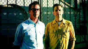 Calexico On World Cafe