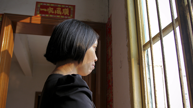 Authorities in Hunan province sentenced Tang Hui to 18 months in a re-education-through-labor camp after she repeatedly complained about the way police investigated the case of her daughter's kidnapping and forced prostitution. An uproar on Weibo, China's answer to Twitter, pushed authorities to free Tang days later. (NPR)