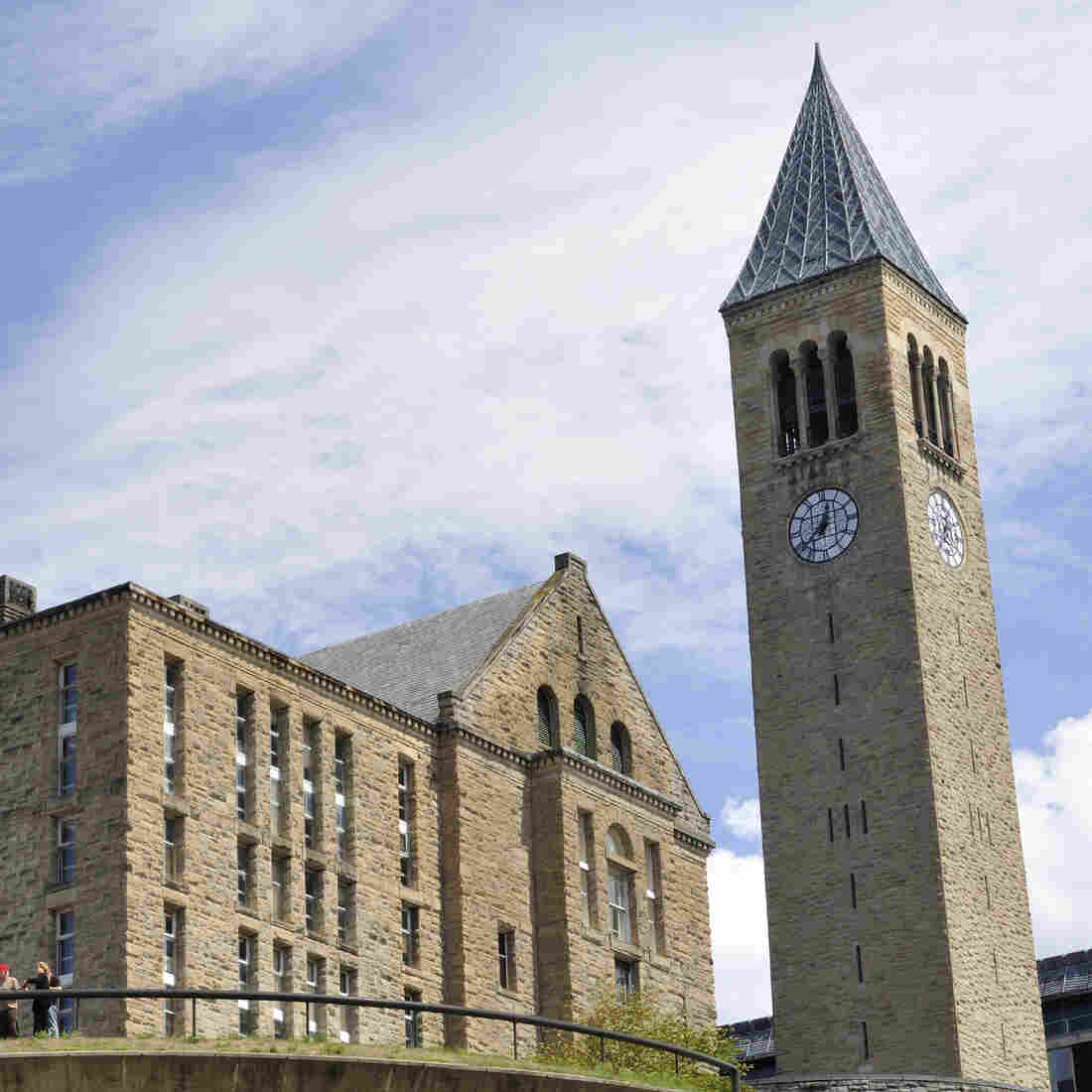 Cornell University just converted some of its grants into loans.