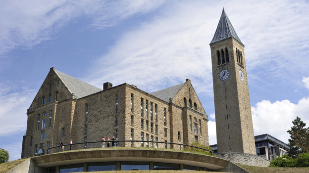 Cornell University just converted some of its grants into loans. (iStockphoto.com)