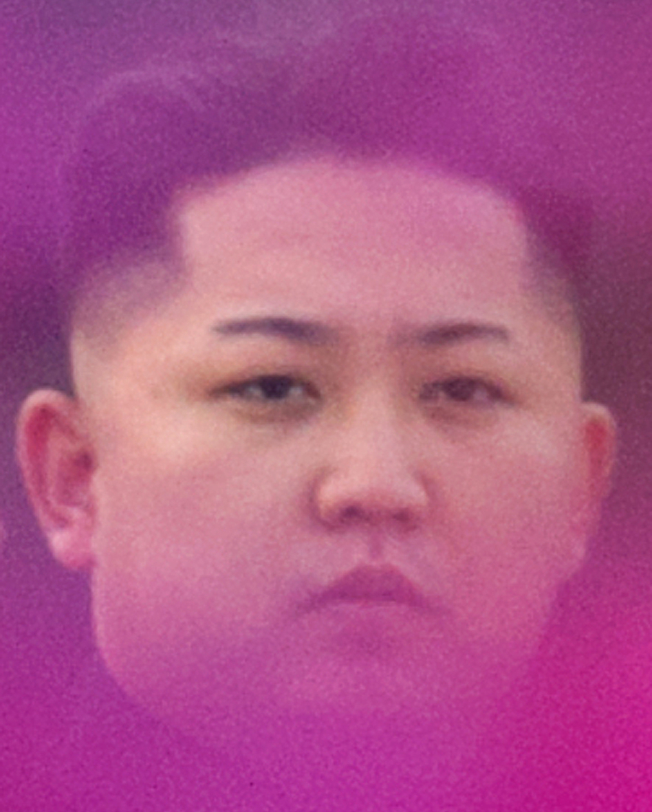 The mysterious, most-interesting, super-sexy North Korean leader Kim Jong Un. (And if you believe all that, you may be reading too many reports from Chinese media.)