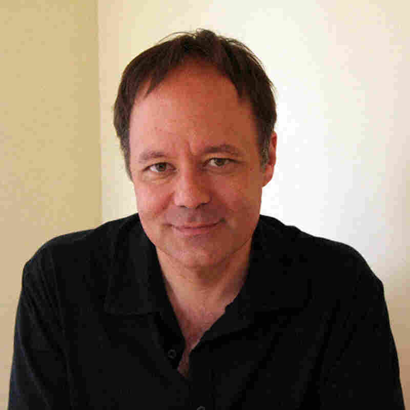 Matthew Specktor is a senior editor and founding member of the Los Angeles Review of Books.