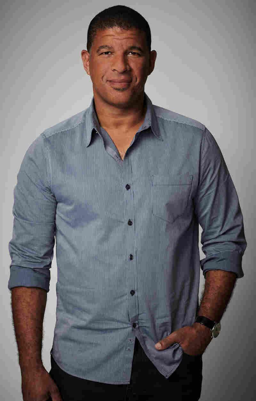 Director Peter Ramsey
