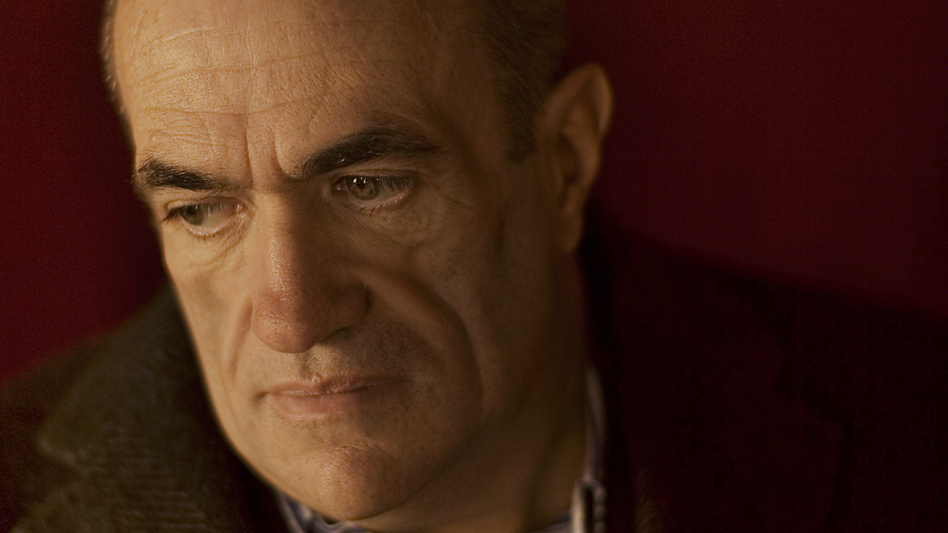 Irish writer Colm Toibin's other novels include The Master, which won the Los Angeles Times Book Prize for fiction in 2004, and Brooklyn, which won the Costa Novel Award in 2009. (Scribner Books)