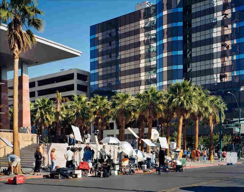 O.J. Simpson, Las Vegas, 2007