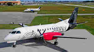 Propeller Planes Come Back Amid High Fuel Prices
