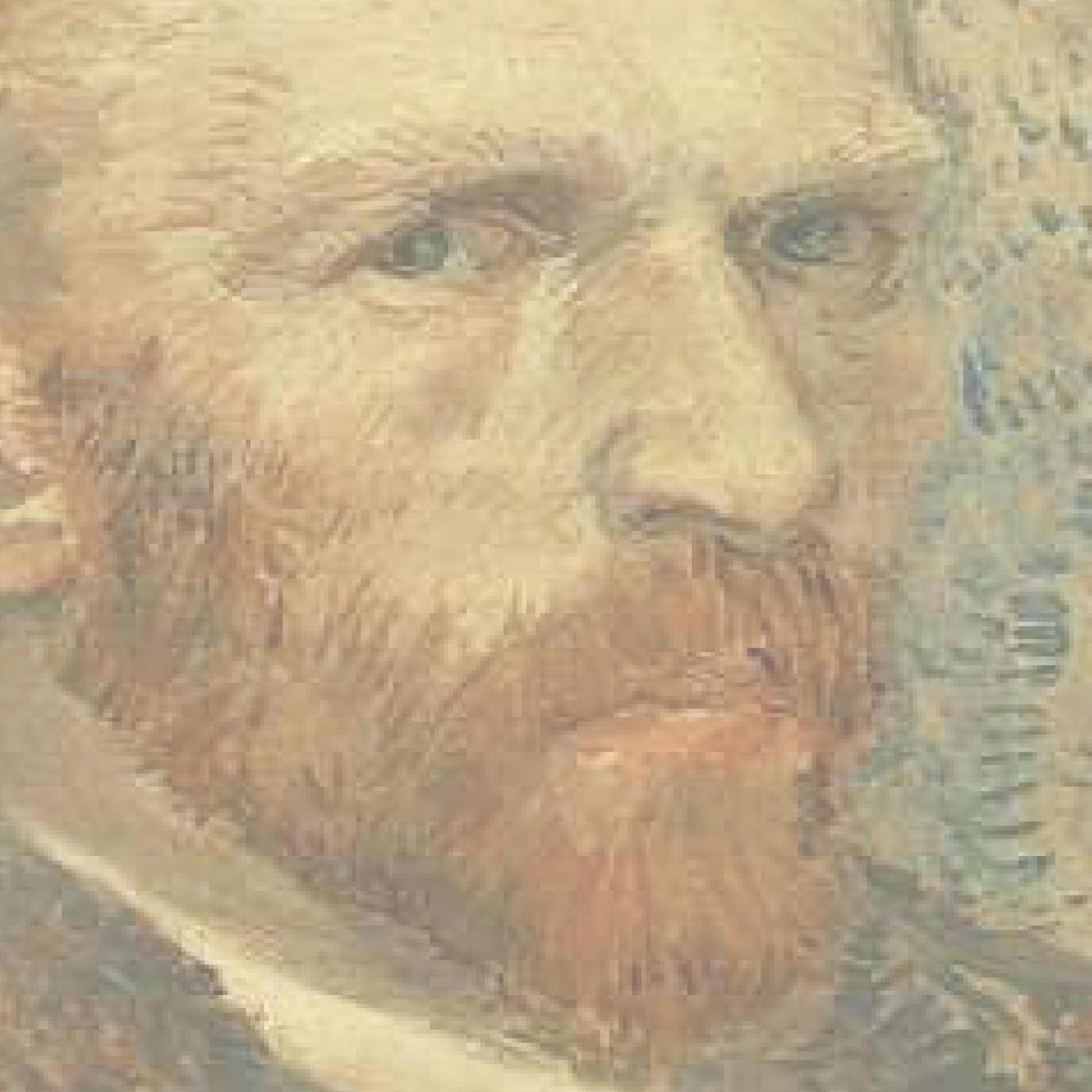 Van Gogh: A Life.