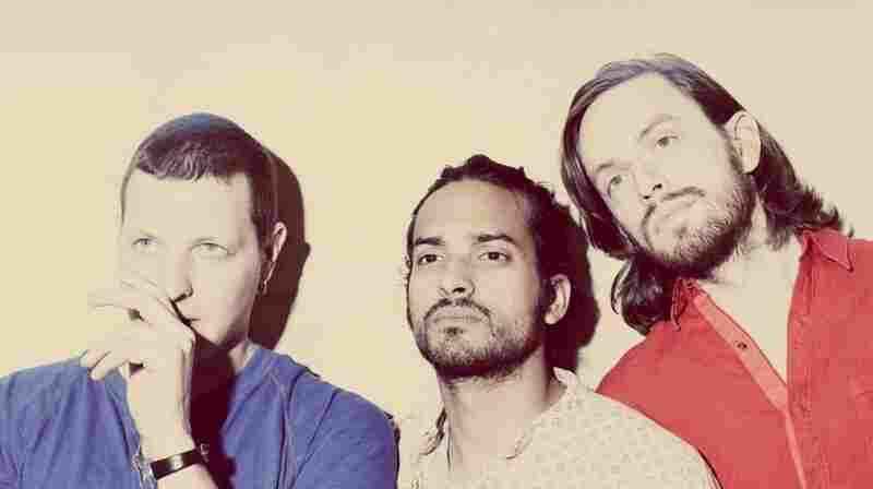 Yeasayer On World Cafe