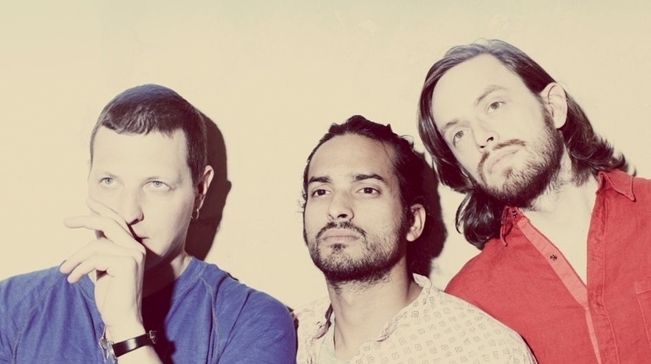 Yeasayer (Courtesy of the artist)