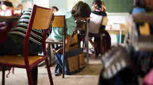 Pencils Down? French Plan Would End Homework