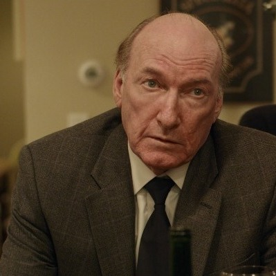 Fitzgerald family patriarch Big Jim (Ed Lauter) comes home for the holiday, hoping for forgiveness from the family he abandoned years before.