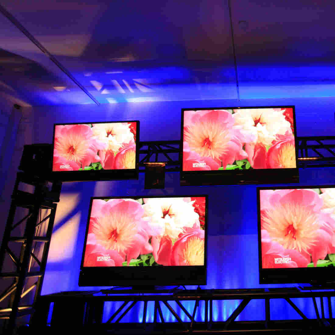 Why Mexico Is The World's Biggest Exporter Of Flat-Screen TVs