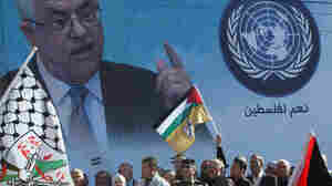What Will A U.N. Upgrade Mean For Palestinians?