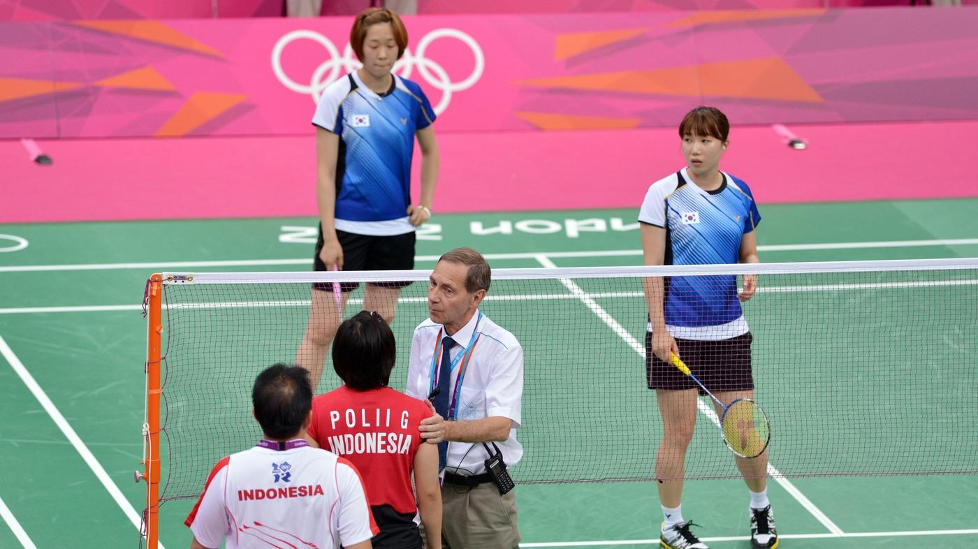 Badminton Takes Swing At Avoiding Repeat London Scandal The
