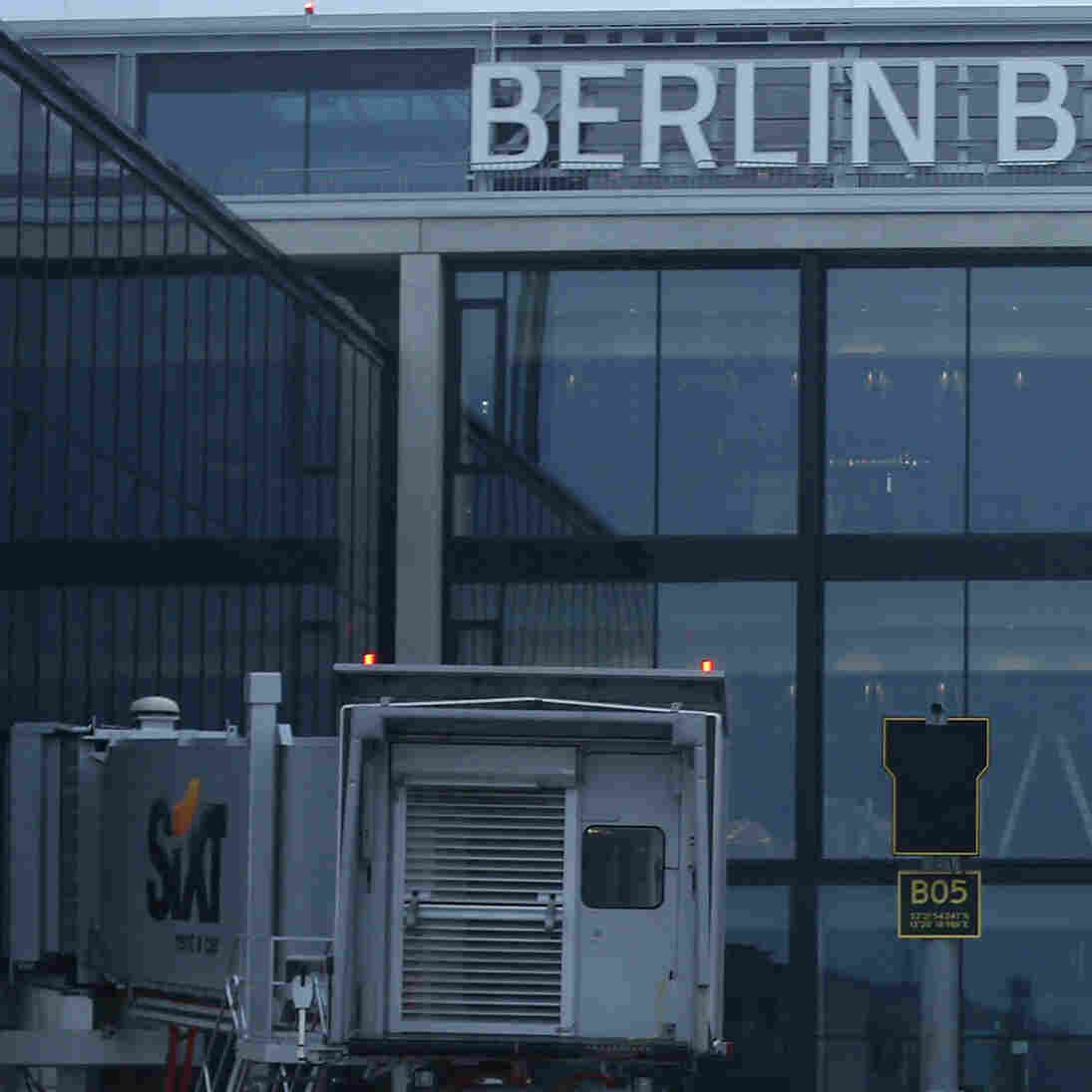 Ach! No End In Sight For Berlin Airport Woes
