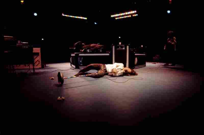 Westbury Music Fair, January 1970, Jim Morrison and The Doors