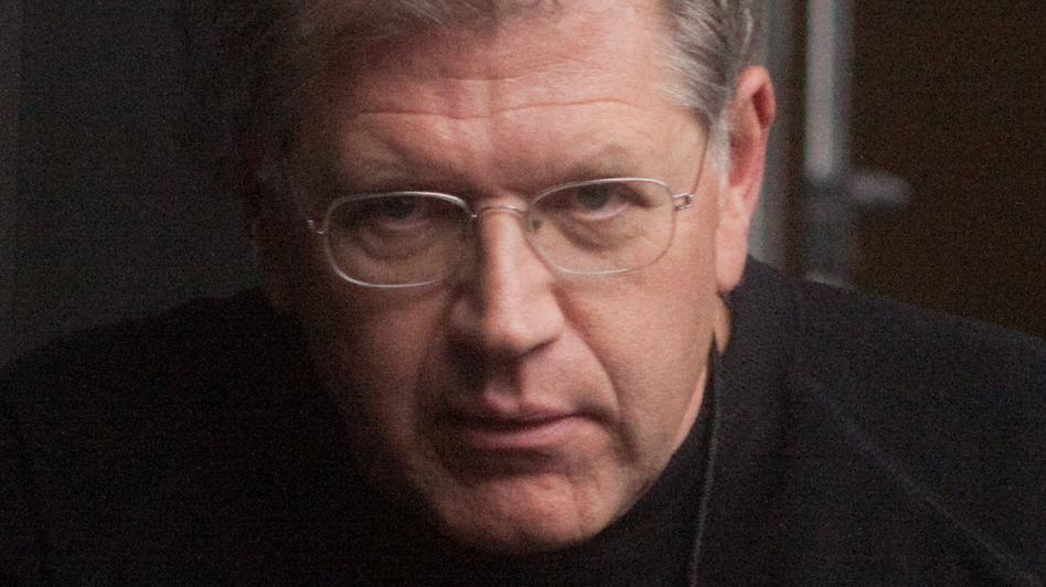 Acclaimed writer-director-producer Robert Zemeckis has worked on more than 30 films, including the Back to the Future series and Forrest Gump, for which he won an Oscar for best director. (Paramount Pictures)