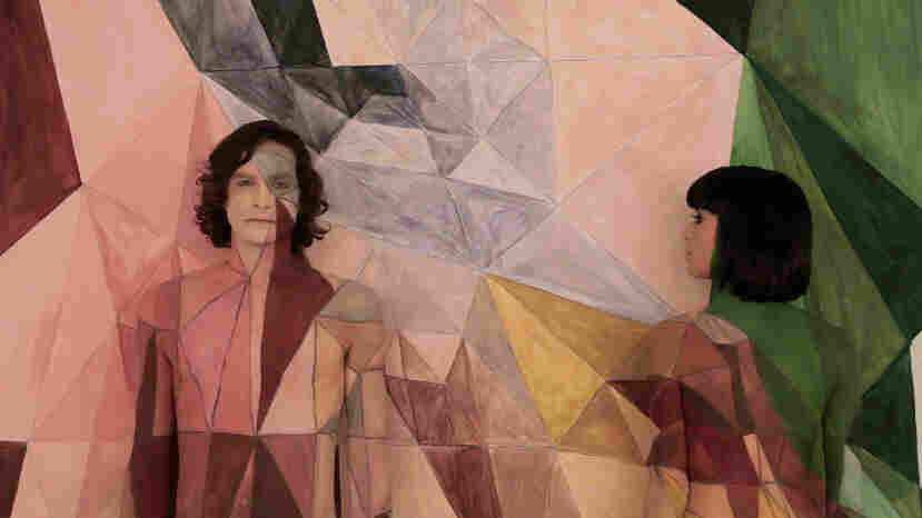 "Gotye's ""Somebody That I Used To Know"""
