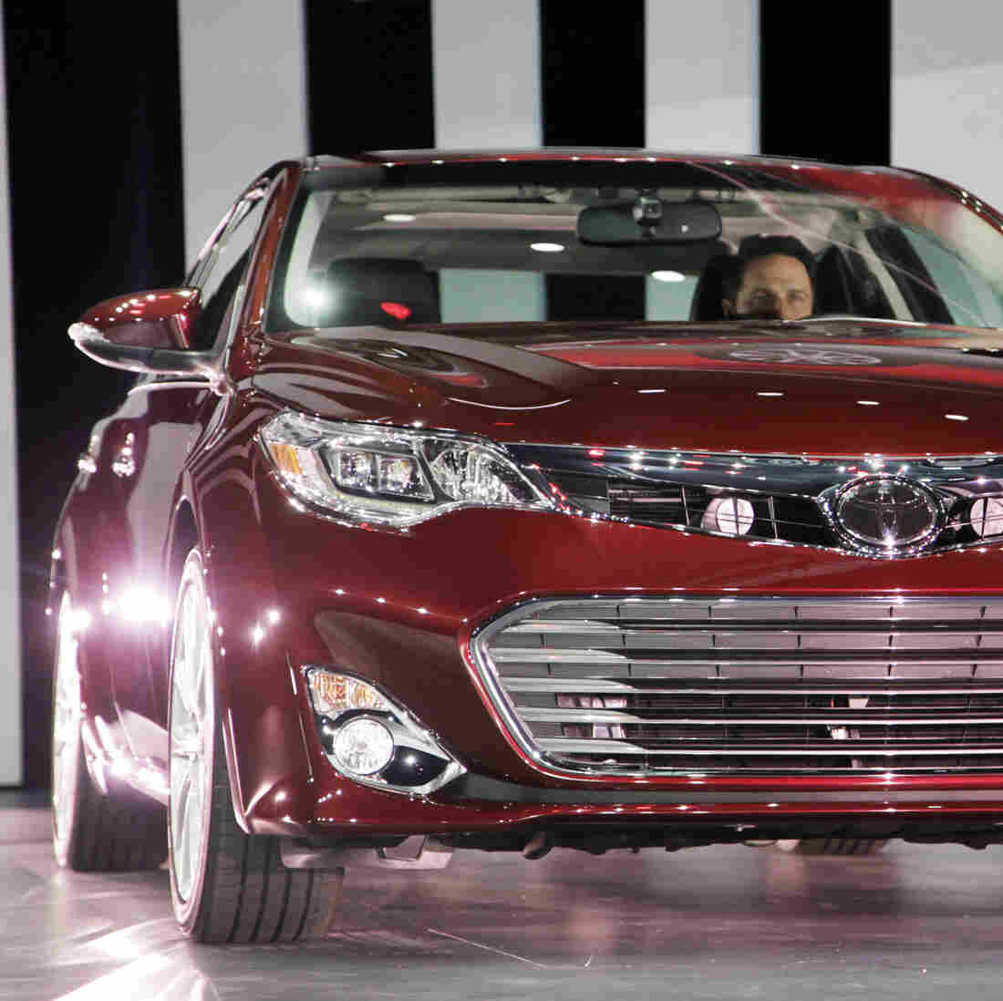 Sorry, Mom: The Toyota Avalon Is The Most American Car Made Today
