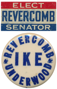 No Republican has won a West Virginia Senate election since Chapman Revercomb in 1956.