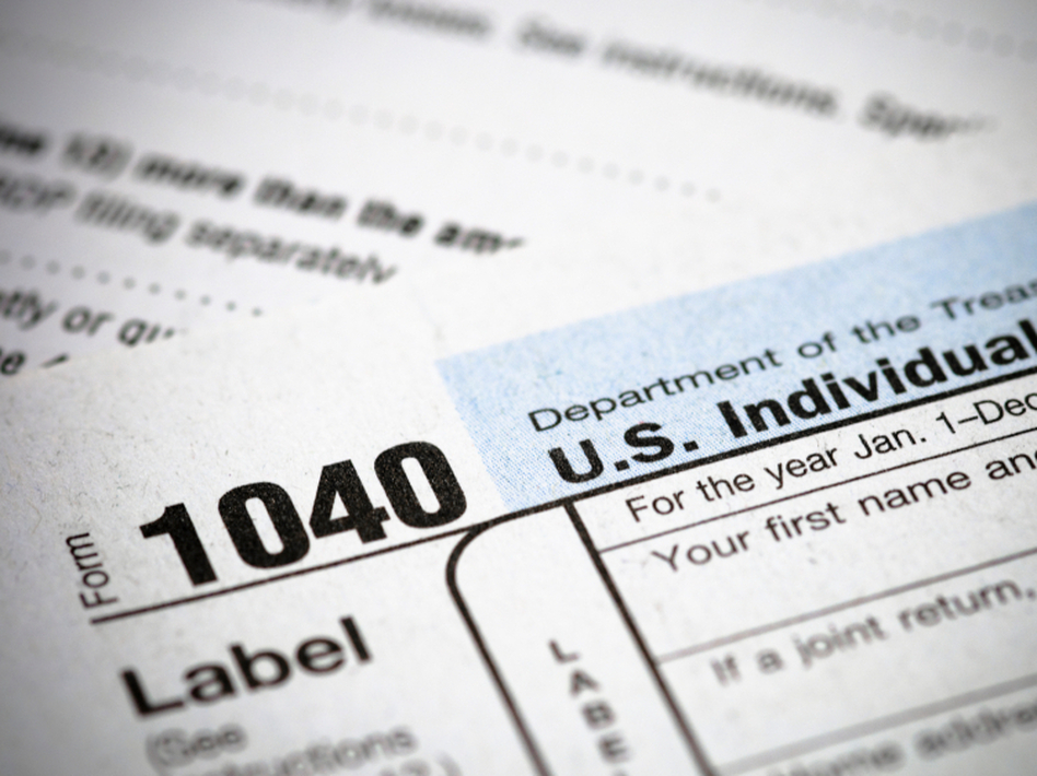 The largest tax break in the federal code doesn't appear on the forms the average person fills out each year.