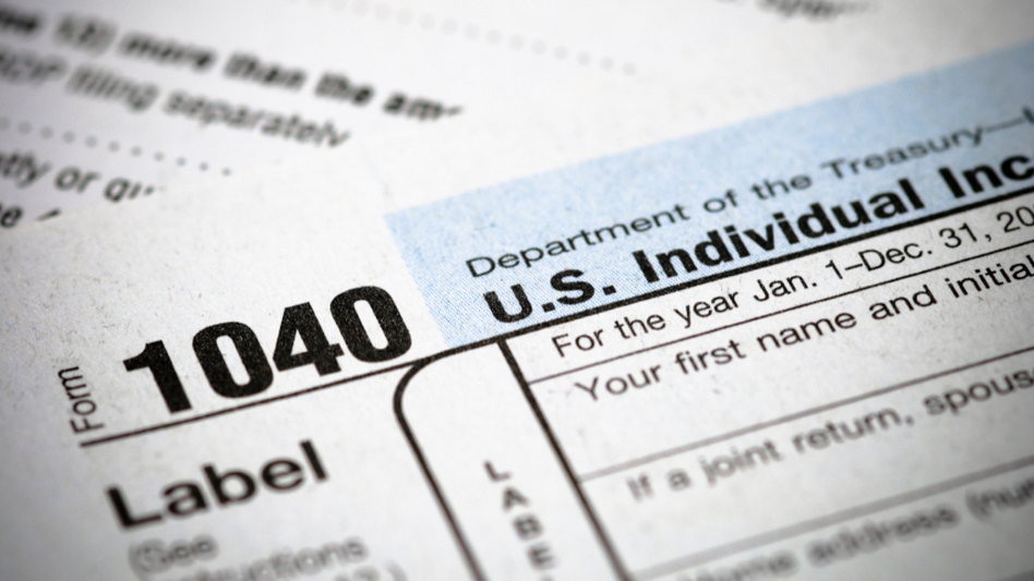 The largest tax break in the federal code doesn't appear on the forms the average person fills out each year. (iStockphoto.com)