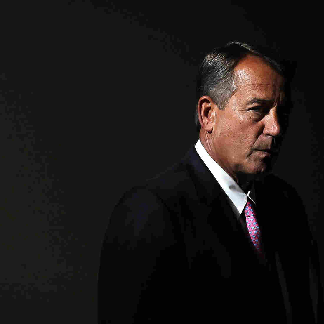 House GOP Sends Obama Its 'Fiscal Cliff' Counteroffer
