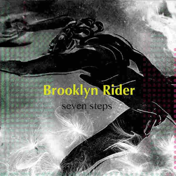 cover for Seven Steps