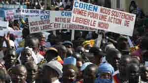 Malians In The South Want Islamists Out Of The North