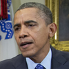 President Obama and House Speaker John Boehner on Nov. 16.