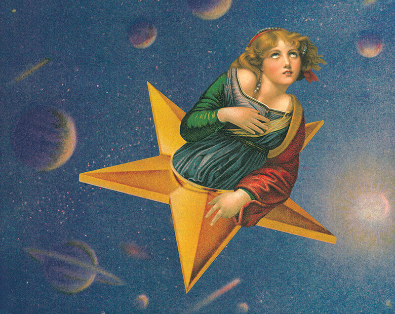 f5b2394f84a6c3  Mellon Collie  Mystery Girl  The Story Behind An Iconic Album Cover
