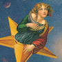 The dreamy cover image of The Smashing Pumpkins' landmark 1995 album Mellon Collie and the Infinite Sadness is the work of illustrator John Craig.