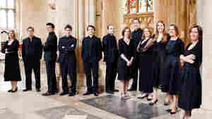 A Choral Christmas With Stile Antico