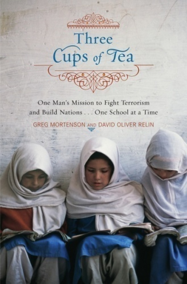 'Three Cups Of Tea' Co-Author Took Own Life, Medical Examiner Says