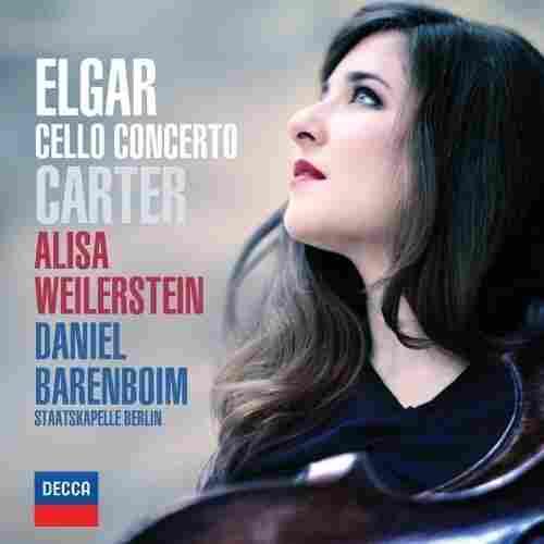 cover for Cello Concertos