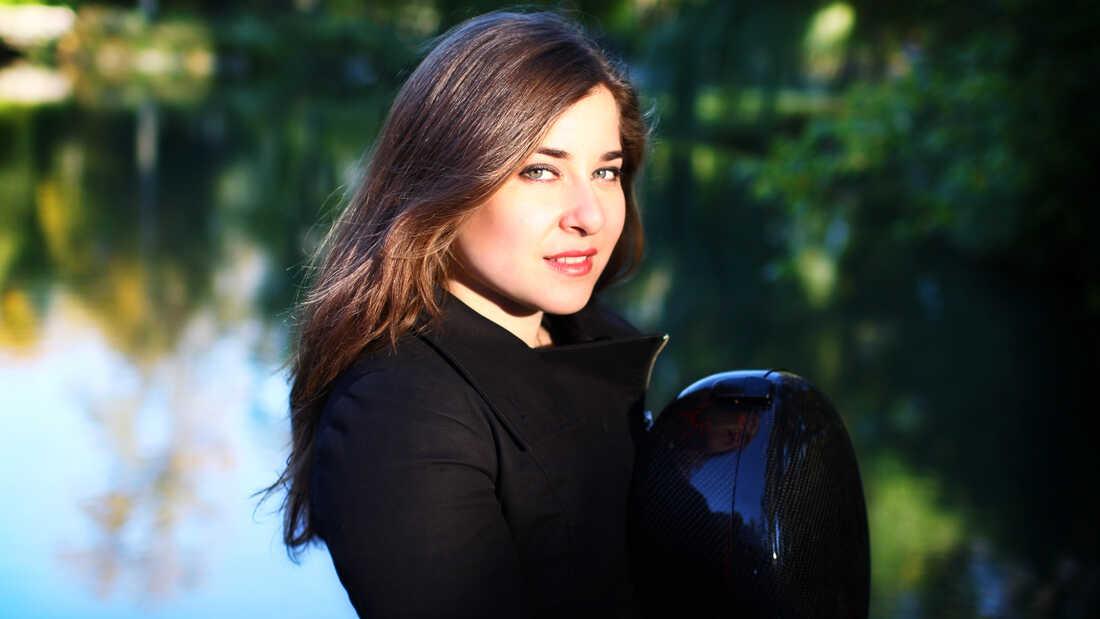 Alisa Weilerstein Plays Elgar: Exploring Music With An Intense Past