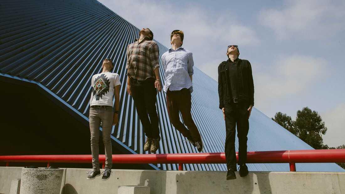 Heavy Rotation: Public Radio's Top Songs Of 2012