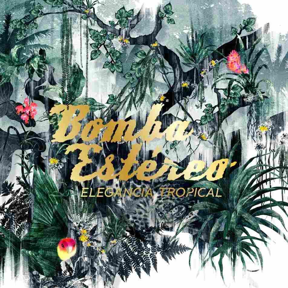 cover for Elegancia Tropical