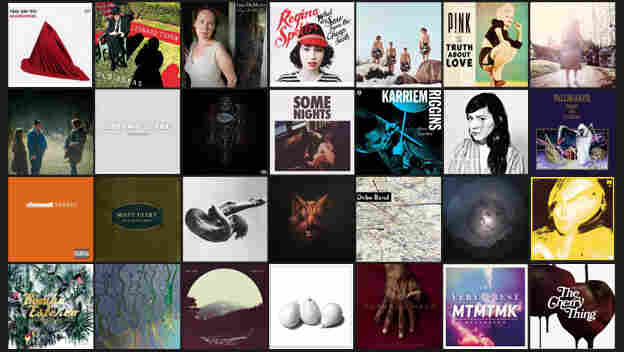 The albums that sum up our year span genres and borders while making life better all around.