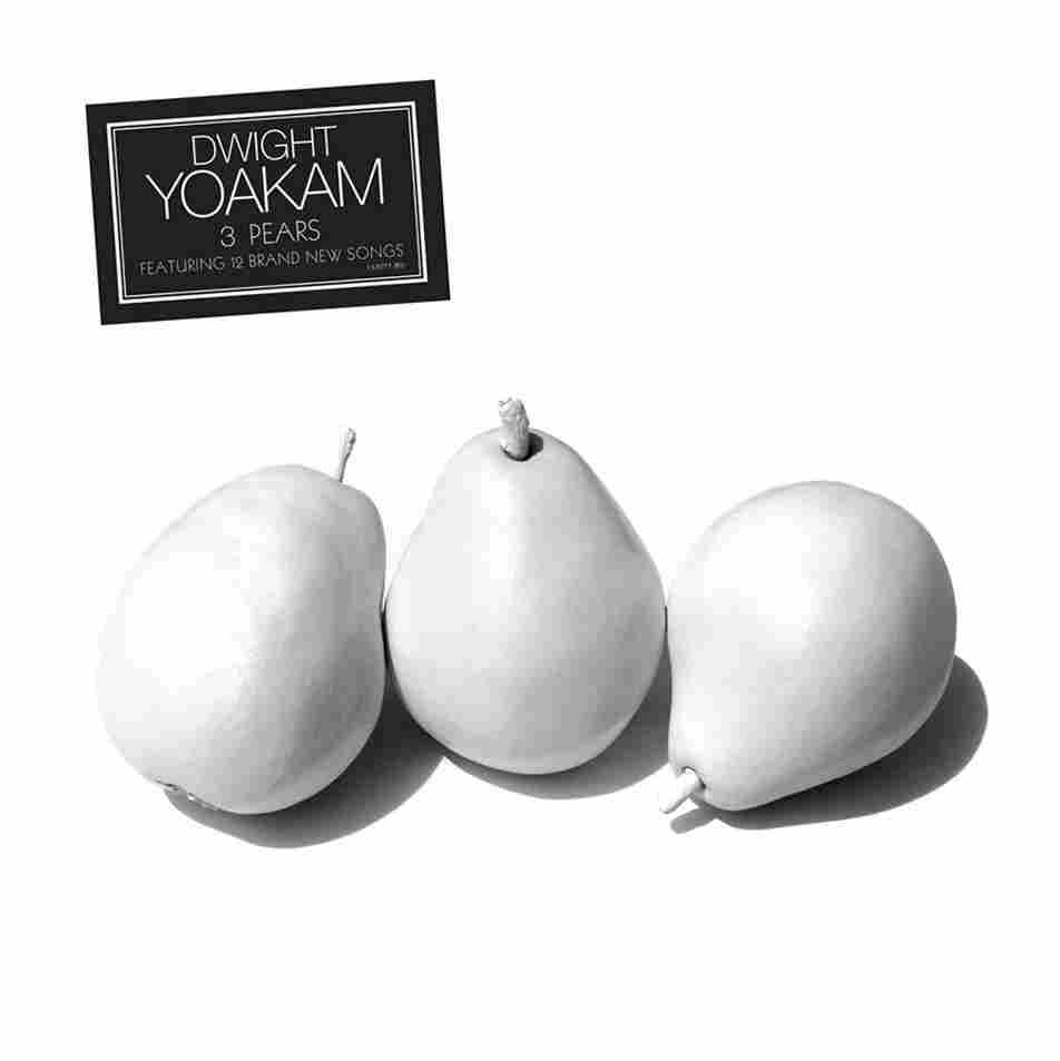 cover for 3 Pears