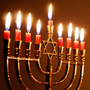 Susan Stamberg and Murray Horwitz bring four generation-spanning Hanukkah stories to life.