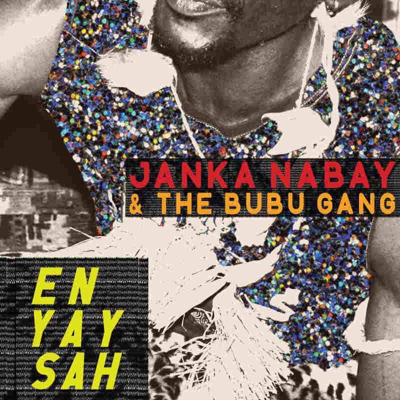 cover for En Yay Sah