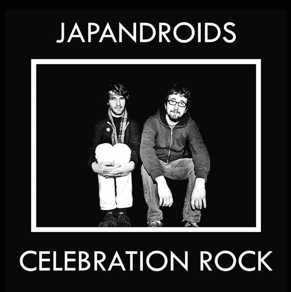 cover for Japandroids