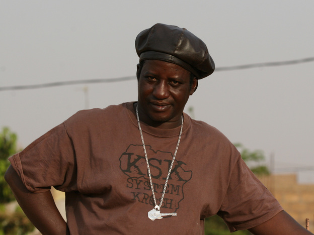 Malian guitarist Lobi Traore died in 2010, at just 49. His last album is called <em>Bwati Kono</em>.